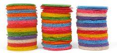 Rainbow Munchies