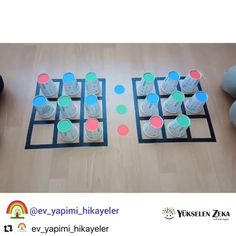 Games For Kids, Activities For Kids, Crafts For Kids, Arts And Crafts, Smile Face, Play, Montessori, Frame, Instagram