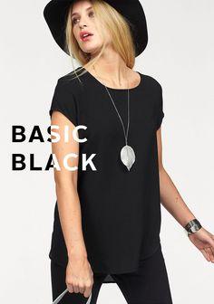Die 247 besten Bilder von Schwarz   Weiß   OTTO   Clothing ... 8a67158704