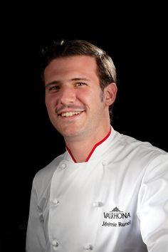Jérémie RUNEL - Chef Pâtissier Formateur (Europe du Sud / Moyen Orient)