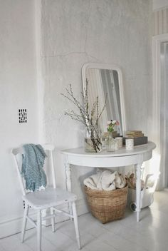 shabby+french+cottage | Found on juliasvitadrommar.blogspot.no