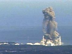 フクイチ原発の核爆発
