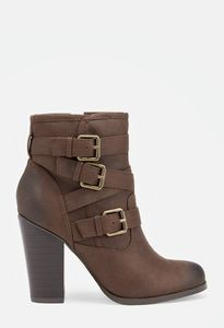 4087d6c467 58 Best Just Fab wishlist images | Just fab shoes, Bootie boots ...