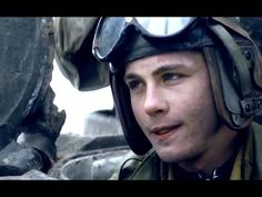 Fury TV SPOT - Best Job I Ever Had (2014) Brad Pitt, Logan Lerman Movie HD