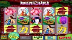#Matsuri Slot game is a 5 reel 9 payline game that brings alive the #Asian culture into your screen.  For most #gamers, having even five bonus #freeSpins is great and here is where the Matsuri slot game blows everything up the roof. It offers up to 25 bonus free spins to chop and play as you win fabulous #prizes during the #game.