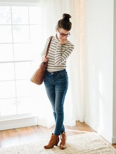 I know I started this post off with a question, but really, I've already made up my mind. Matching shoes and bags are a big YES in my book. I've been so into 'em. Especially latel…