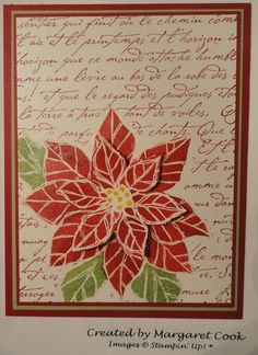 Joyful Christmas October Stamp Classes