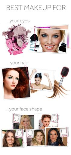 The Best Makeup for you!