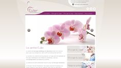 Communication digitale globale #webdesign #plasticsurgery #paris #identity #website