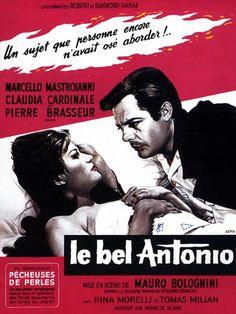 Le bel Antonio - 05-07-1961