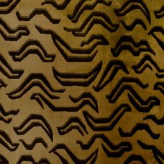 34765-1 Zen Velvet Natural by Clarence House Fabric - Fabric Carolina