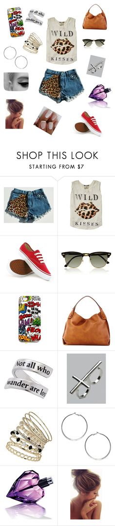 16 by braveryandlove on Polyvore featuring moda, Scotch & Soda, Vans, Dooney & Bourke, Wallis, Ray-Ban and Diesel