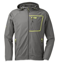 Outdoor Research Ferrosi Hoody Review - OutdoorGearLab