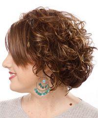 Medium wavy hairstyle (view 2)