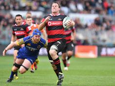 Rugby Canterbury hands Otago reality check - New Zealand Herald