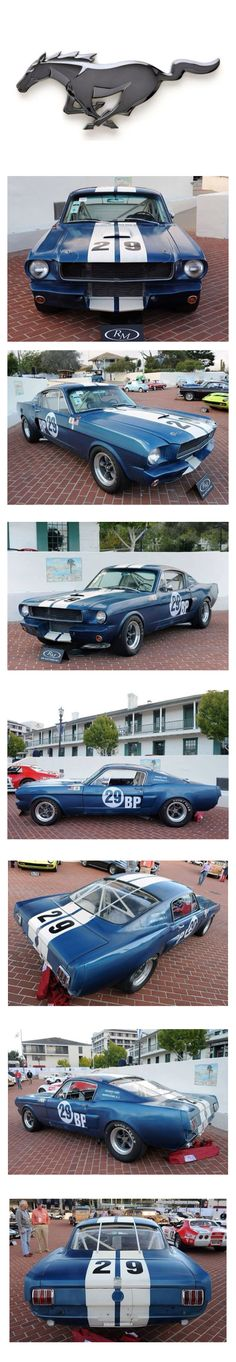 1966 Shelby GT350..Re-pin brought to you by agents of #carinsurance at #houseofinsurance in Eugene, Oregon