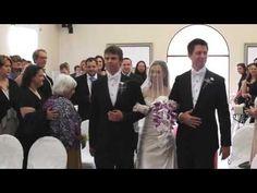 Yvette & Brian's wedding at the Wedding Venue, Pretoria East, Gauteng Pretoria, Wedding Venues, Videos, Wedding Reception Venues, Wedding Places, Wedding Locations