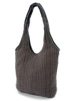 Kötött táska Marie-bpc bonprix collection