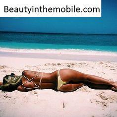 #bikini #brazilian #beauty #girl #woman #ass #butts #girl #sun #sea #holiday