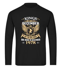 # Kings Legends Are Born In December 1978 .  Kings Legends Are Born In December 1978