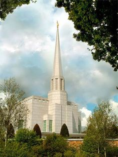 Preston England Temple - Beautiful grounds with mission training center adjacent,  Visited with family a couple of years ago.