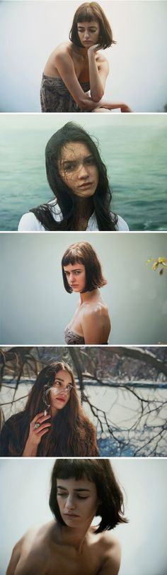 The Jealous Curator /// curated contemporary art  /// yigal ozeri