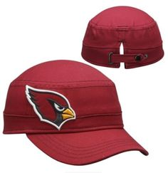 Arizona Cardinals Men's 59FIFTY Fitted Salute to Service Cap by ...