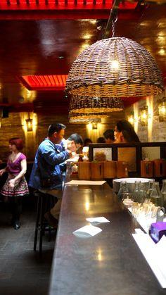 Pho restaurant - The Londoner