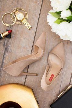 NEW STYLE!!! Pantofi Stiletto Torida din Piele Naturală
