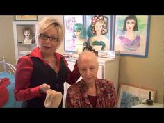 Chemotherapy Hair Loss &  Wigs