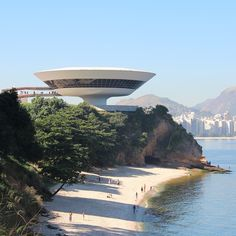 We've selected eight of Rio de Janeiro's best examples of Modernist architecture…