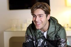 """Benjamin Ingrosso - """"Dance You Off"""" [Eurovision 2018 - Suecia] For You Song, Pretty Cool, Karaoke, Peeps, Music Videos, Crushes, Singing, Daddy, Image"""
