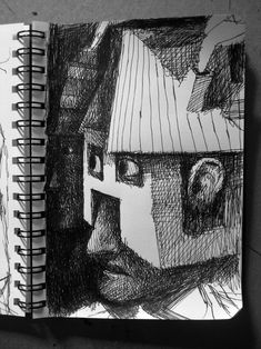 Faces Sketchbook | Francesco Chiacchio