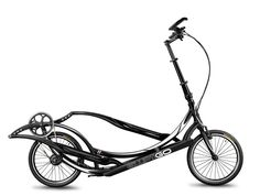 Elliptigo 11R Overview  The ElliptiGo 11R is the top of the line model which is the world's most advanced and capable elliptical cycle. Designed for the seri...