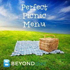 Perfect Picnic Menu: Recipe for a Healthy Picnic