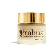 Featured on Vogue.com June 2014 Rahua Finishing Treatment strengthens hair and provides a glossy weightless finish. It's perfect for those who love cream-based (and silicone-free) formulas for instant dry hair repair and it also prevents hair from splitting during blowouts, hot-ironing, and combing. The super-fine rahua oil molecules penetrate deep into the hair's cortex to rebuild even the most damaged tresses. Amazonian Ungurahua oil, rich in omega-9 oleic acids, strengthens follicles to…