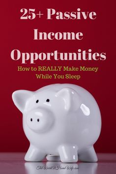Many home business owners and side-giggers are constantly on the lookout for passive income streams. Finding the right passive income opportunities that meet your skills and schedule can greatly increase your income.
