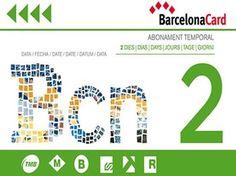 Barcelona Card Experience