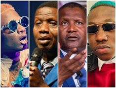 FUN TIME!!! Youre In A Car With Wizkid Pastor Adeboye Dangote& Zlatan And Your Phone Missed  Who Will You Suspect? Top 10 Music, Music Online, Fun Time, Listening To Music, News Today, Good Times, Fun Facts, Music Videos, Phone