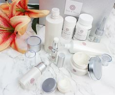 Beautiful & healthy skin from the inside out - BeBe & Bella Innovative Probiotic Skincare Review!