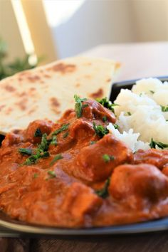 Chicken Tikka Masala Chicken Tikka Masala, Main Courses, Curry, Heart, Ethnic Recipes, Food, Main Course Dishes, Entrees, Curries