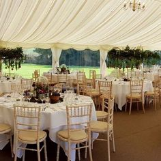 Donna & Alex's Wedding Marquee Wedding, Window Wall, East Sussex, Wedding Sets, Windows, Table Decorations, House, Home Decor, Decoration Home