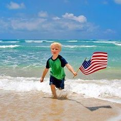 Celebrate 4th of July at Sandestin Golf and Beach Resort! Beautiful weather and fun activities for the whole family!