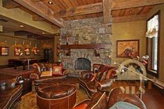 Most expensive homes on the market in Bozeman, Montana #bozeman #montana #dreamhome #realestate