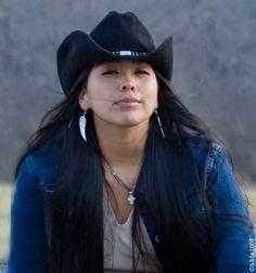 Cherokee Actors and Actresses | Adoesha Bennett - Actress, Model.