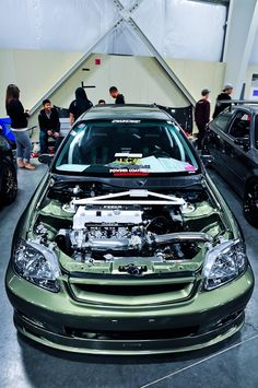 NWP4LIFE: **CIVIC THREAD** all years, all makes, no BS