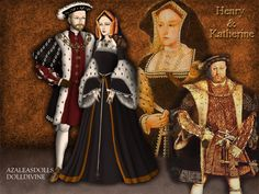 On this day 11th June,1509 Eighteen year old King Henry VIII married Catherine of Aragon, the first of his six wives. When Catherine failed to produce a male heir, Henry divorced her against the will of the Roman Catholic Church, thus precipitating the Protestant Reformation in England Henry went on to have five more wives. Mary his only surviving child by  Katherine of Aragon, ascended to the throne upon the death of Edward VI in 1553. B. Lowe