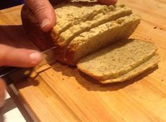 Gluten free, primal, Paleo, you can still enjoy bread and toast. Adapted from thepaleomom.com
