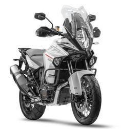 KTM 1290 Super Adventure vs BMW R1200 GS Adventure - find out who won here.