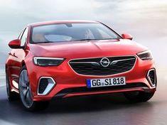 2018 Opel Insignia GSi #opel #opelinsignia